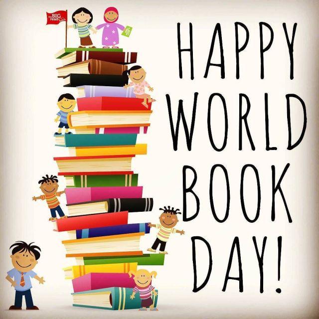 world-book day